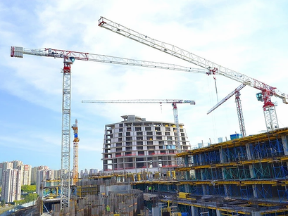 What Will Change in Indian Construction Industry Post Lockdown?