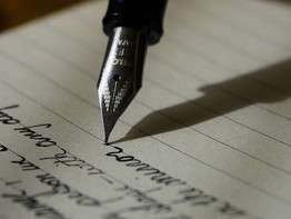 Six unique ideas for budding authors to help writing their books