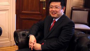 Carta abierta del Embajador de la Embajada de la República Popular China publicada en La Nación