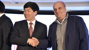 Beijing y Buenos Aires juntos en la realización de un importante encuentro de medios