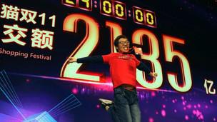 Que es el 11/11 y cual es su impacto en la economía online de China?