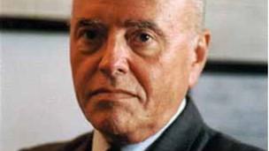 El Magister Ernesto Fernández Taboada asume como Director Ejecutivo del Consejo Argentino Chino