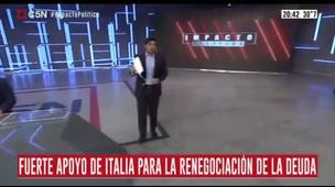 El Consejo Argentino Chino en C5N