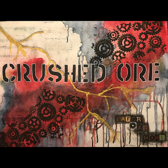 Crushed Ore
