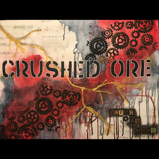 Crushed Ore Radio