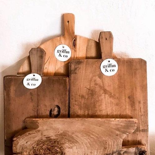 Cutting board(one)