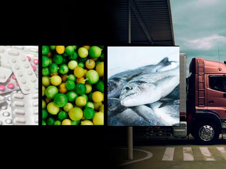 O monitoramento da cadeia de frio com IoT garante a qualidade da entrega e melhora a satisfação