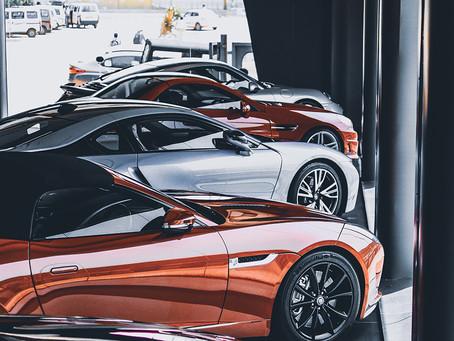 Combate à fraude na indústria de leasing de automóveis com dispositivos de rastreamento e registrado