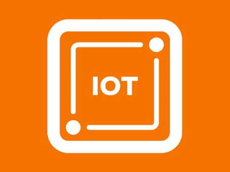 O que é IoT? O guia completo de como funciona a IoT e as redes de dados que a alimentam.