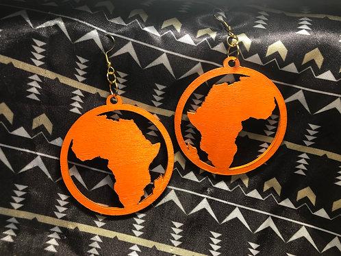 Circle of Life ~ Orange