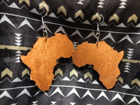 Colors of Africa~ Copper