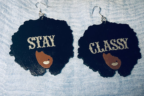 Stay Classy~Platinum (platinum kisses)