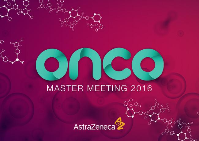 Onco Meeting - AstraZeneca