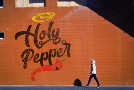 Holy Pepper