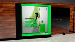 Nike Fast Pack - Vitrine