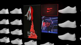Nike Pegaus Turbo - Expositor