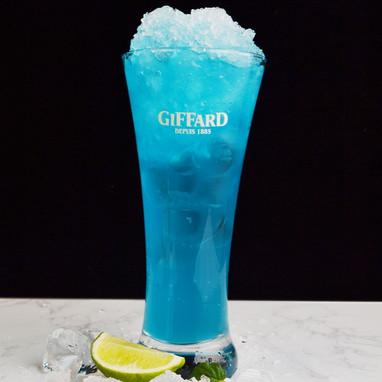 GIFFARD BLUE LEMON ADE