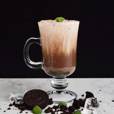 GIFFARD ICE MINT CHOCOLATE