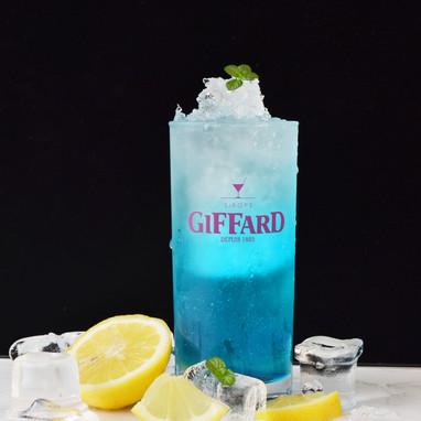 GIFFARD NATURAL MOJITO