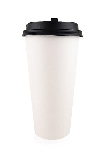 90-22oz Paper Cup