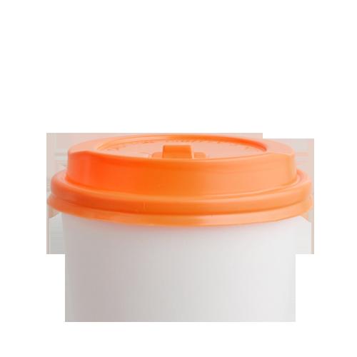 90Ø LID Orange