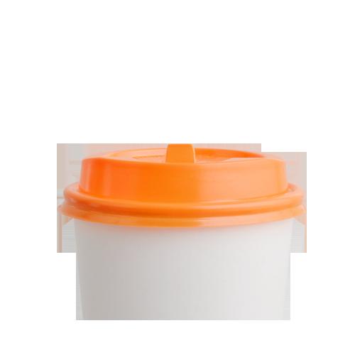 85Ø LID Orange