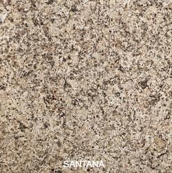 Santana Polished Granite 3cm