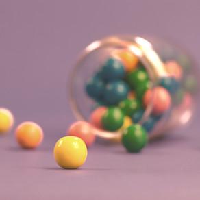 Bubble Gum Humor & Resilience