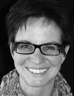 Jacqueline Weber