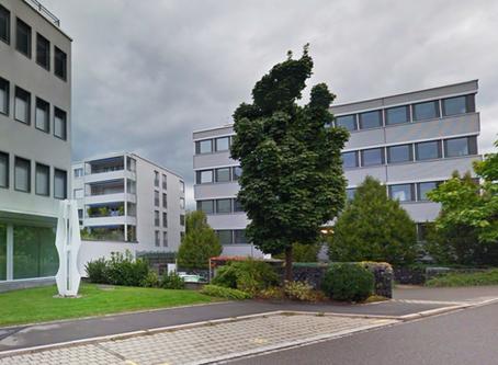 Neue Büroräumlichkeiten in Pfäffikon SZ