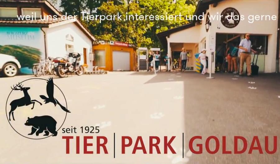 Werbefilm Tierpark Goldau