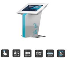 Indoor-Kiosk Touch G-VIERRA