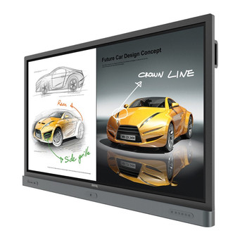 "BenQ CP6501K 20x Capacitive Touch Display 65"" UHD 18 / 7 320cd"