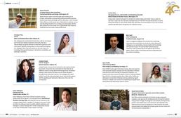20 Under 40 Article Vision Magazine 2.pn