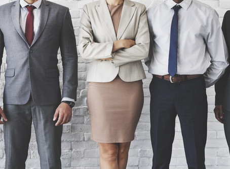 The Key to Recruiting Top Talent