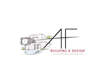 Imagen corporativa AF Building and Design