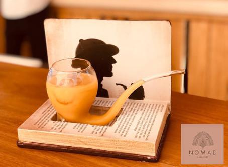 Reproduccion Soporte Cocktail