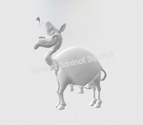 Ref. 138 Camello RC