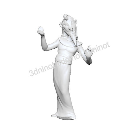 ref. 56 egipcio escultor RC
