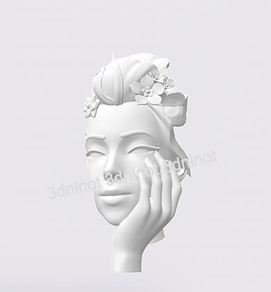 ref. 16 geisha