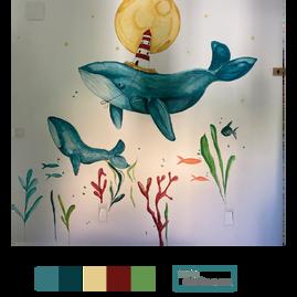 Mural ref. 014