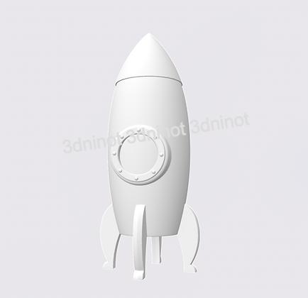 ref. 19 cohete