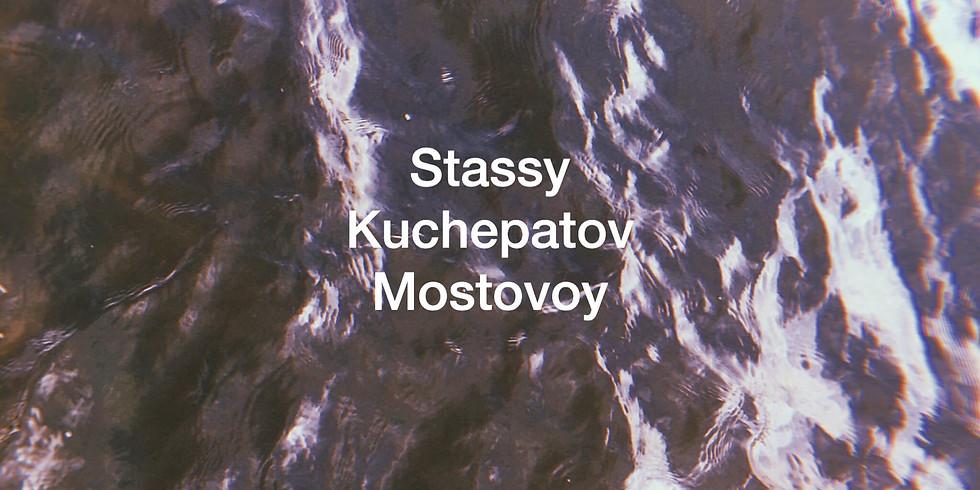 02.08: Egor Kuchepatov, Stassy, Nikita Mostovoy