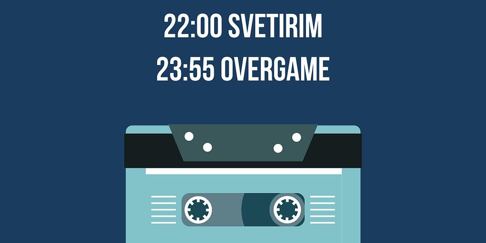 Anton Mo / Svetirim / Overgame