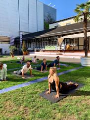 Yoga Majolika 3