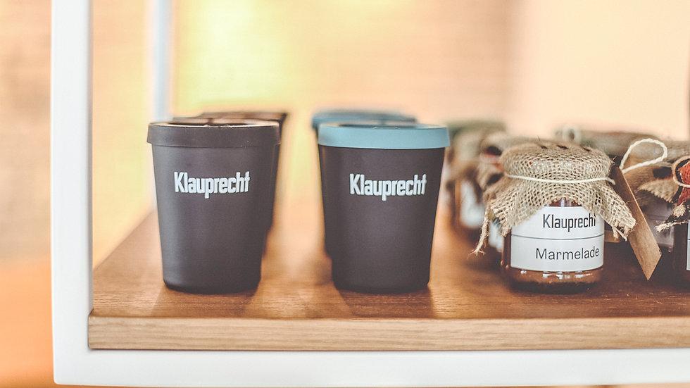 Klauprecht Kaffeebecher