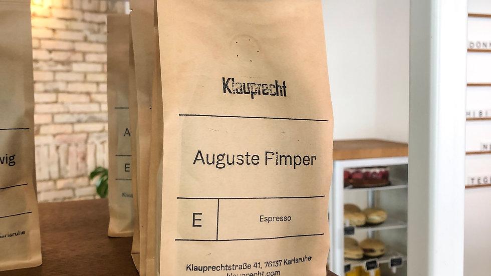 Ich bin Auguste Pimper (250 g)