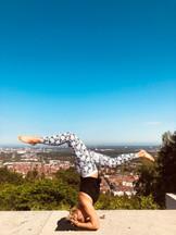 Turmberg Yoga 1