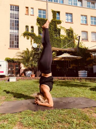 Yoga Majolika 5
