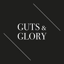 Guts & Glory Bar Logo
